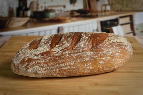 Chleb firmowy wiejski