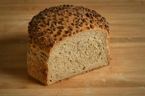 Chleb dworski